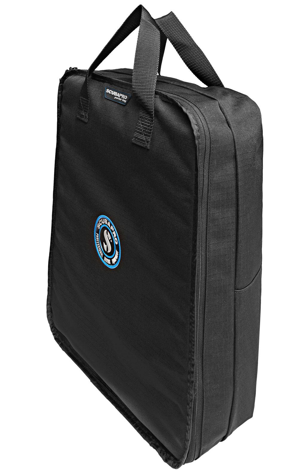 Scubapro porter bag vancouver diving locker for Dive gear bag