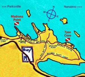 Madrona Point @ Madrona Point   Nanoose Bay   British Columbia   Canada