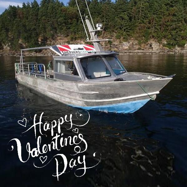 Valentines Dive Day @ Nanaimo | British Columbia | Canada