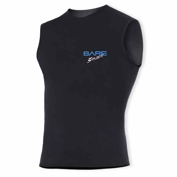 b aresport 3mm vest vancouver