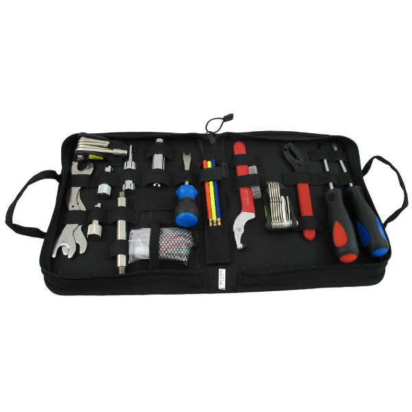 Innovative Professional Diver Toolkit (65Pc)