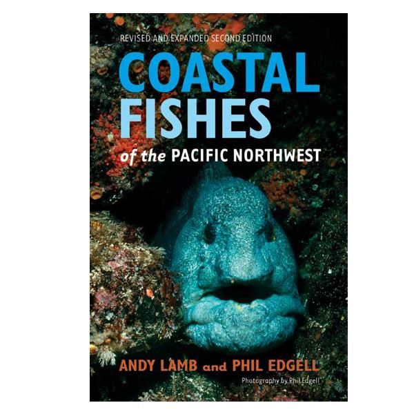 Coastal Fishes Book
