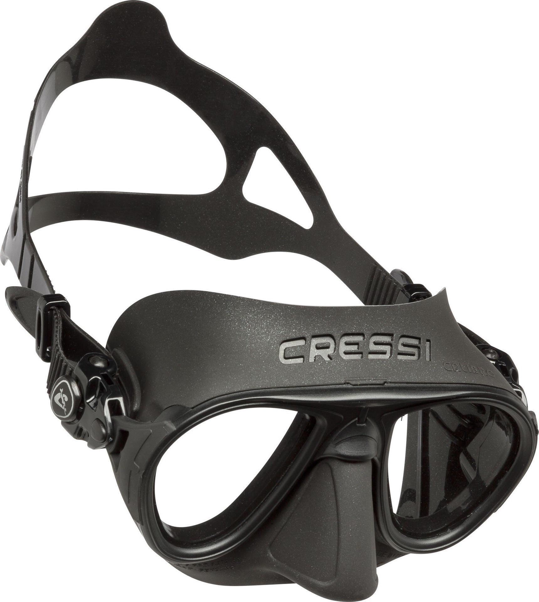 Cressi U.S.A Pick SZ//Color. Strap for Diving Masks,