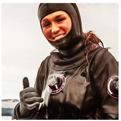 Tess Hedderich Coordinator