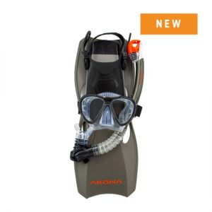 Akona Snorkeling Set