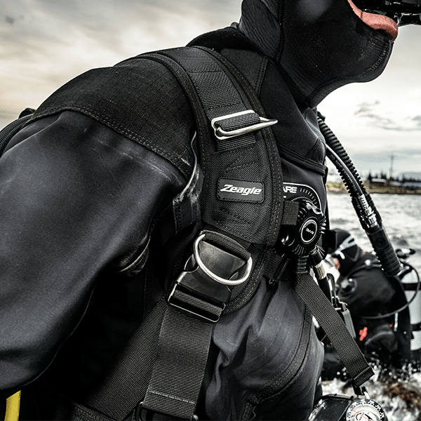 Divers Gear Guide