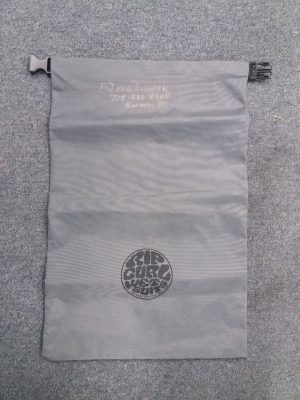 Used Rip Curl Dry Bag