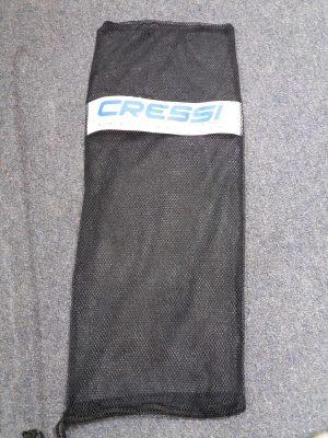 Used Cressi Mesh Bag