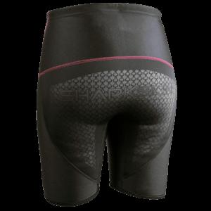 Sharkskin Paddling Shortpants Womens