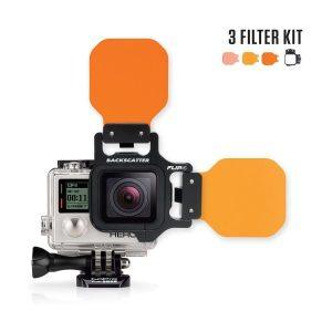 Backscatter Flip7 3 Filter Kit