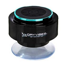 Drycase Waterproof Speaker