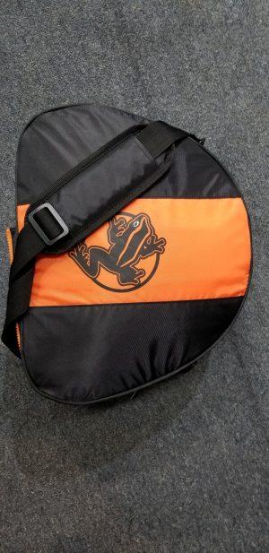 Used Akona Regulator Duffel Bag