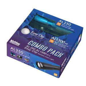 Big Blue Combo Al250/1300