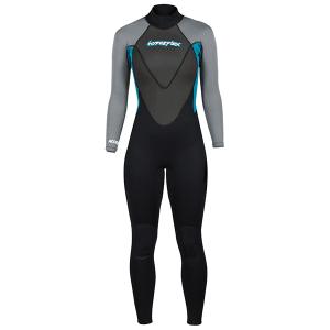 Hyperflex 3/2Mm Access Wetsuit Womens