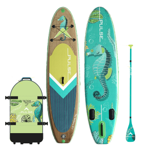 Pulse Seahorse Inflatable Sup