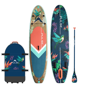 Pulse Honey Inflatable Sup