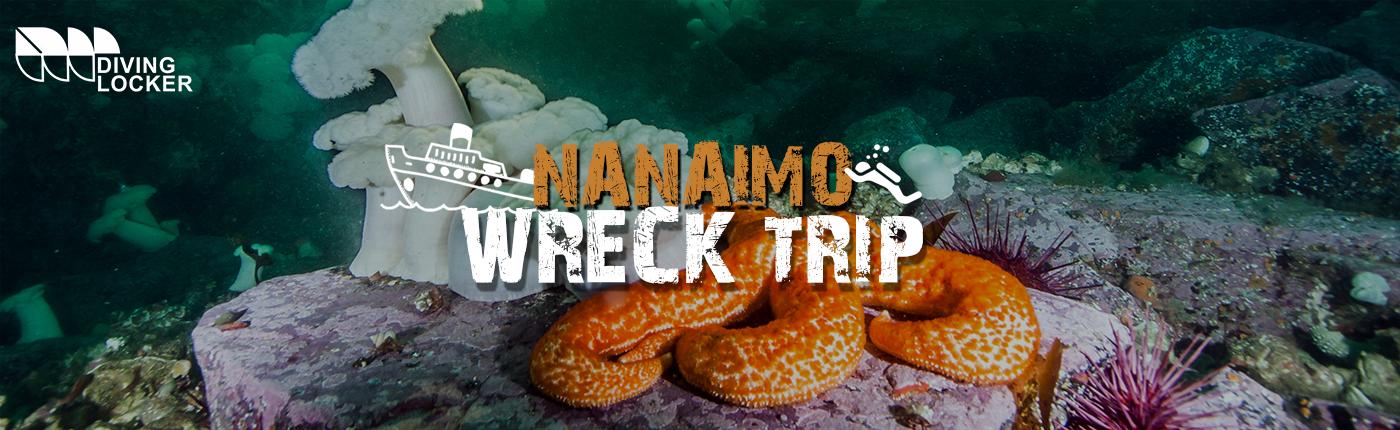 Nanaimo Wrecks